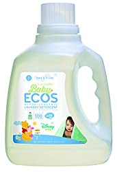 a hypoallergenic detergent for babies