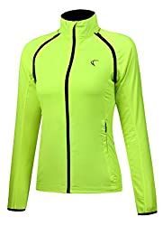 Run Alp Convertable Cylcling Jacket