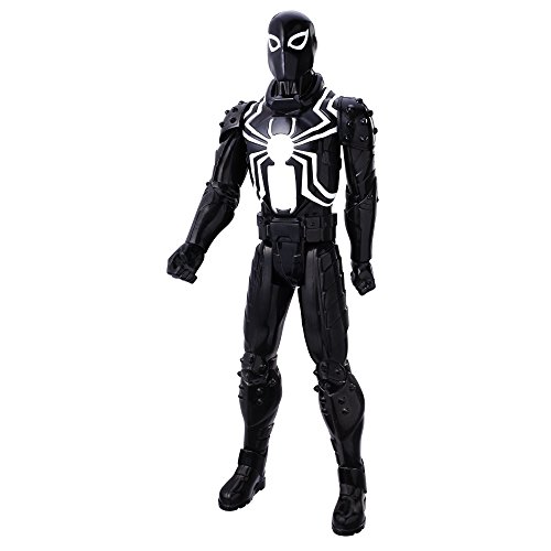 Spider-Man Marvel Titan Hero Series Agent Venom Figura