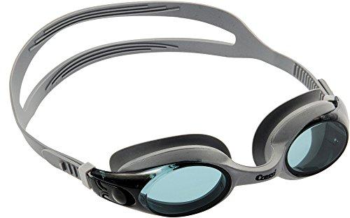 Cressi Nuoto 2.0, silver -  ZDE2202S
