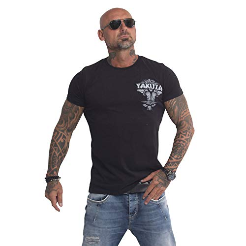 Yakuza Herren Daily Use T-Shirt