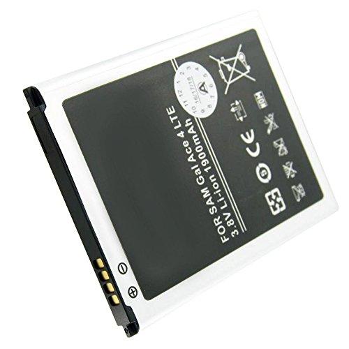 AccuCell - Batería para Samsung EB-BG357BBE Galaxy Ace 4 LTE, Galaxy Ace Style LTE (4 contactos)