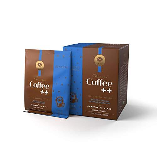 Café Especial Ricardo Tavares Drip 10 Sachês - Coffee Mais
