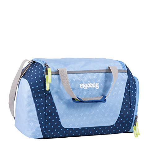 ergobag  Deportivo   Blue Dots