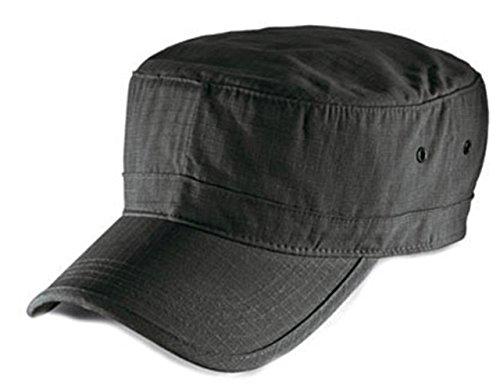Atlantis Army Cap, Größe:One Size, Farbe:Black