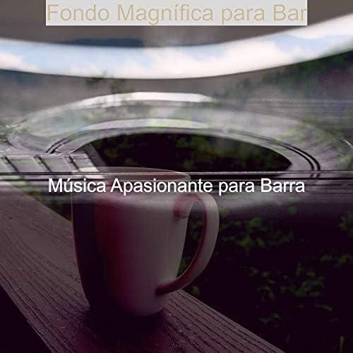 Música Apasionante para Barra