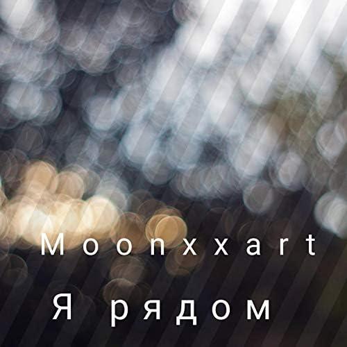 MOONXXART