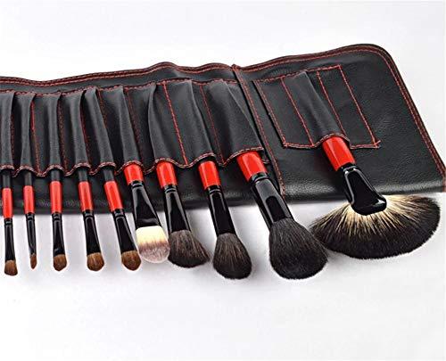 Maquillage Pinceau Set 22 Outils de beauté pour débutants