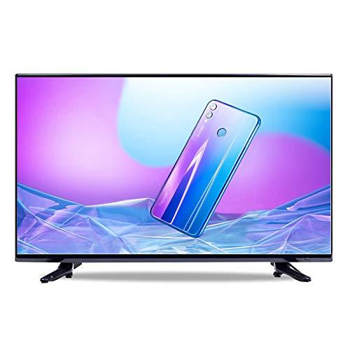 CYYAN Smart TV TV LED 4K HD de 32/42/50/55/60 Pulgadas, HDR10 +, Dolby Vision Dolby Atmos Freeview Play La televisión se Puede Montar en la Pared
