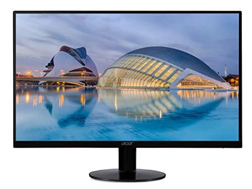 Acer 23.8-inch IPS Full HD Ultra Slim Monitor