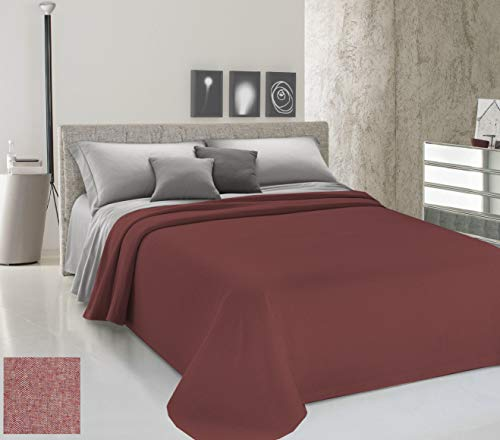 HomeLife Steppdecke für Doppelbett Premium...