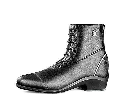 Cavallo Stiefelette Paddock Soft , Größe:40, Farbe:schwarz