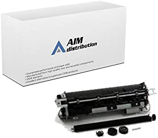 AIM Compatible Replacement for Lexmark E260/360/460/X264/460/463/466 110V Maintenance Kit (120000 Page Yield) (40X5400) - Generic