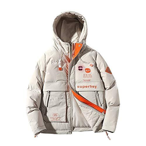 Verwarmd jack heren elektrisch verwarmd vest elektrische lichaamswarmer jas thick winddichte mantel, skiën warm windbreaker paardrijden fiets motorfiets vissen