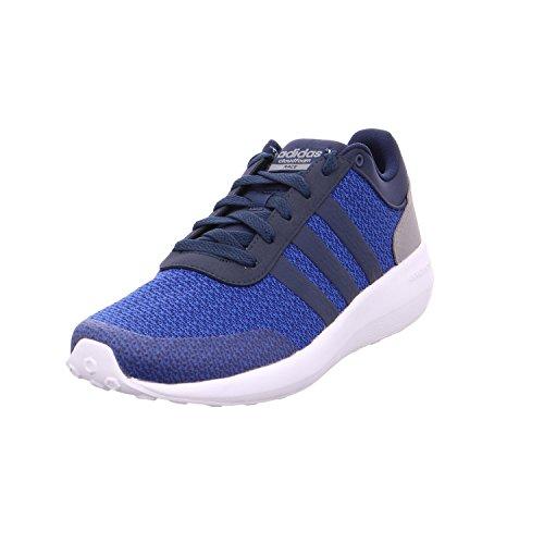 adidas CF Race, Zapatillas de Deporte Hombre, Azul (Maruni/Maruni/Reauni), 43 1/3 EU