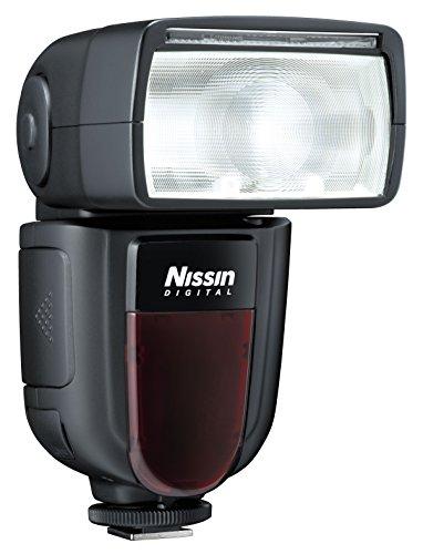 Nissin Di700 A Blitzgerät für Canon
