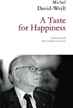 A Taste for Happiness