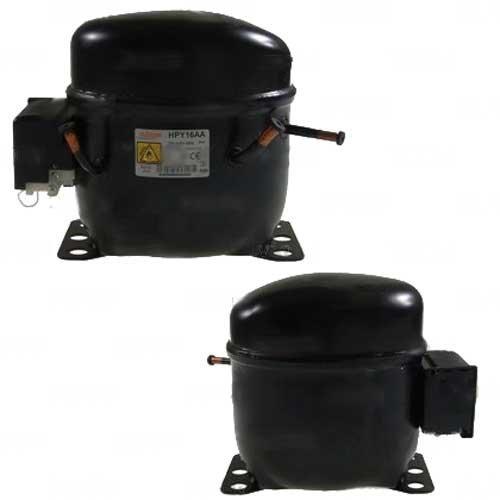 Compressore Compressore ACC ZEM Cubigel huayi ELECTROLUX hpy16aa