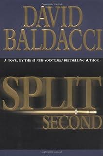 Split Second (King & Maxwell)