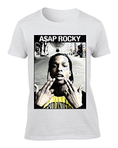 Asap Rocky - Small Damen T-Shirt
