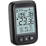 NEWOKE CooSpo GPS サイクルコンピューター 自転車スピードメーター ANT+ & Bluetooth ハンディワイヤレス IPX67防水防塵 スピード ケイデンス 心拍率 データメーター バッテリー内蔵 日本語説明書