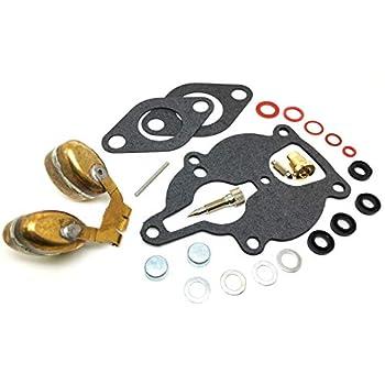 CBK Carburetor Kit Float for Zenith 14019 14020 12775 13733 14133 14147 14183 13653 13549 12253 12098