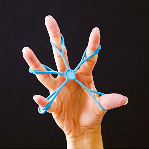 COMOLIFE『指のエクササイズII』