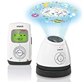 Vtech LightShow BM2200 - Vigilabebé, color blanco