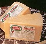 Locatelli Pre-Cut Romano, Approximately 8 Ounce