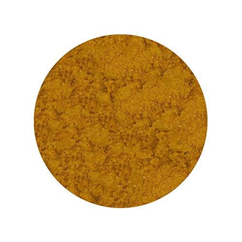 Holyflavours | Curry Kräutermischung Keimarm | Hochwertige Kräuter | Bio-zertifiziert