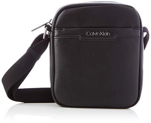 Calvin Klein Reporter pour homme, taille unique - Noir - Noir, One Size
