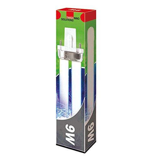 SWISS INNO PL-9WU UVA 9 W Ersatzröhre für Insektenvernichter