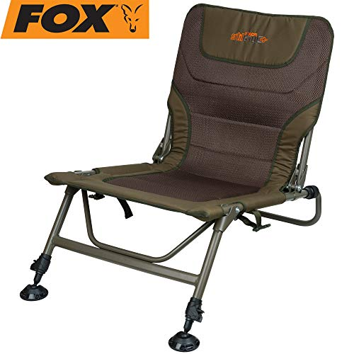 Fox Duralite Combo Chair Angelstuhl