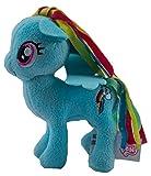 MLP My Little Pony - Peluche para niños (12 cm)