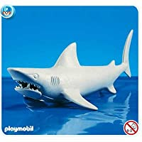 7006 袋入りプレイモービル playmobil サメ 【並行輸入】 (ゲオブラ)