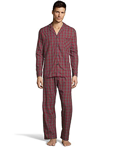 Hanes Woven Pajamas