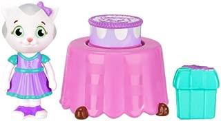 Daniel Tiger's Neighborhood Katerina's Birthday Party Mini Playset