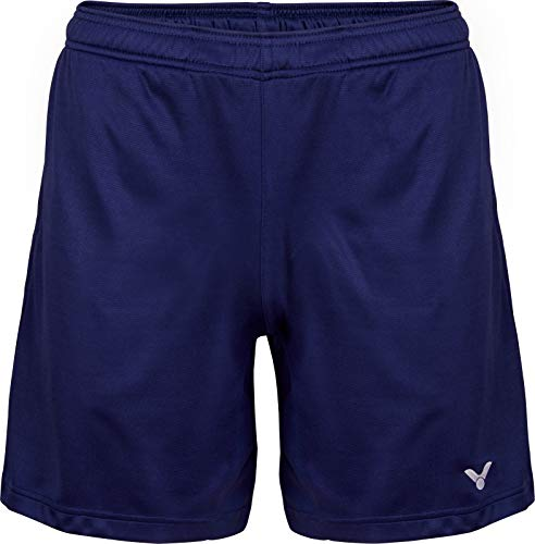 VICTOR Shorts R-03200 B, blau - blau, L