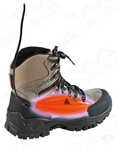 Skiweb Secador de Calzado para Todo Tipo de Zapatos y Botas - AD9