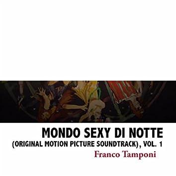 Mondo Sexy Di Notte (Original Motion Picture Soundtrack), Vol. 1