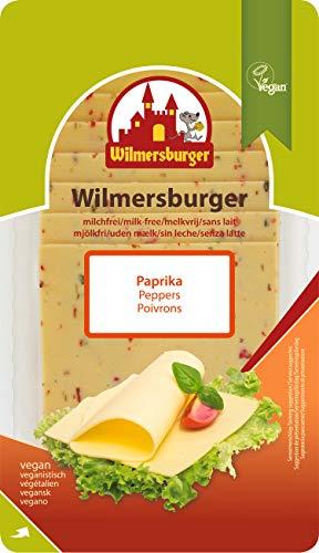 Wilmersburger Scheiben Paprika 150g