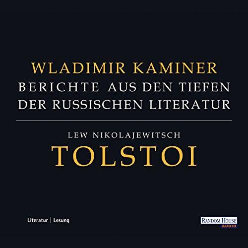 Tolstoi Titelbild