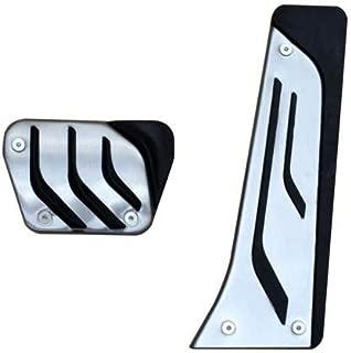 WANWU Gas Brake Pedal for BMW F30 F10 G30 F15 F16 F21 F23 F33 F25 Accelerator Plate