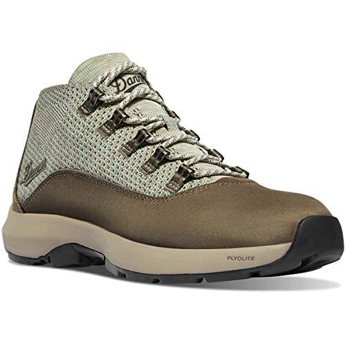 "Danner Women's 31365 Caprine 4"" Lifestyle Shoe, Dusty Jade/Brindle - 8.5 M"