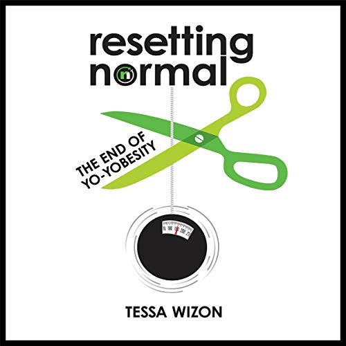 Couverture de Resetting Normal: The End of Yo-Yobesity