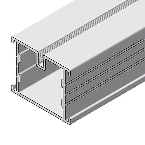 1 rail en aluminium 23 x 45 x 1950 mm pour sous construction Lames de Terrasses à partir de 7,99 €/LFM Aluminium Système fabriqué en Allemagne de jardin monde Verrou Berger 38 x 45 x 1950 mm 20 pièces