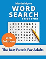 Word Search: The Best Puzzle For Adults