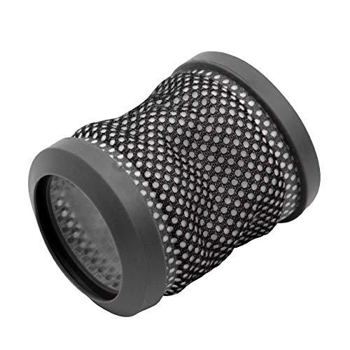 vhbw Filtre compatible avec Dirt Devil Cavalier, Cavalier Parquet, Cavalier Reach aspirateur - filtre de sortie d'air