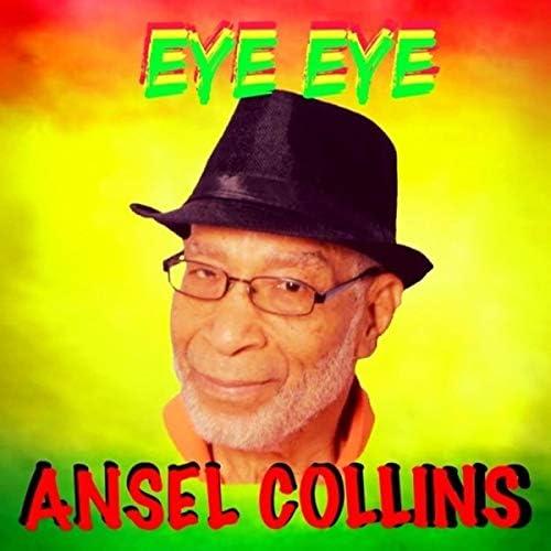 Ansel Collins