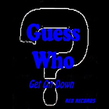 Get On Down - Single